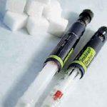 Число больных диабетом растет