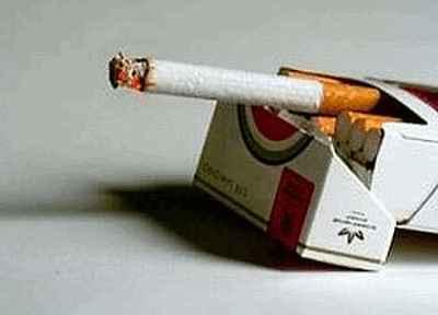 Соль приравнивается к курению