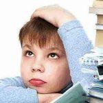 Ребенку с нарушением обучаемости необходима помощь родителей