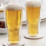 Пиво и вино защищают от остеопороза
