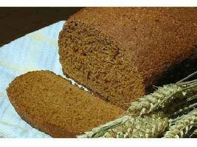 Ржаной хлеб полезен не всем