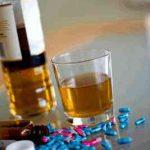 «Кумадин» не дружит с алкоголем