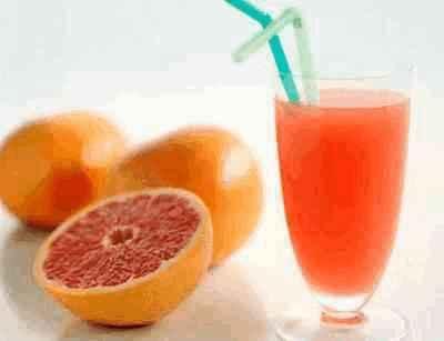 Грейпфруты и статины несовместимы