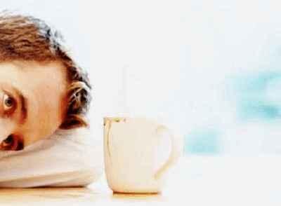 Кофе не помогает при похмелье
