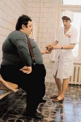 Толстякам нужна другая доза