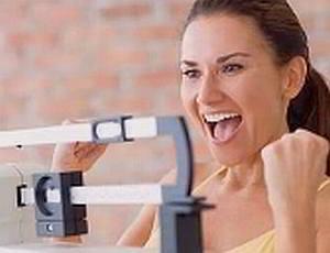 Так ли сложно похудеть без диет?