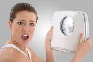 Борьба с диетой