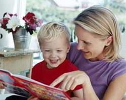 Как помочь ребенку выучить стихи?
