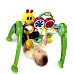 Игрушки и возраст малыша