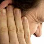 болят уши при простуде