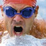 Плавание - самый полезный спорт