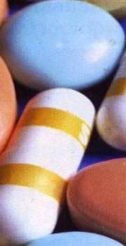 Эти опасные таблетки