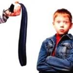 Физические наказания портят жизнь