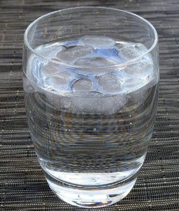 Аллергия на… кипяченую воду?