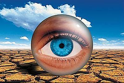 Синдром сухого глаза (ССГ)