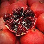 Гранат - средство от холестерина