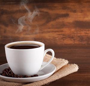 Кофе помогает при циррозе печени