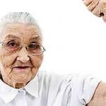 Полнота в пожилом возрасте