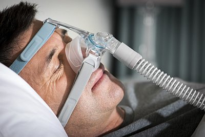 Что лечит СИПАП-терапия