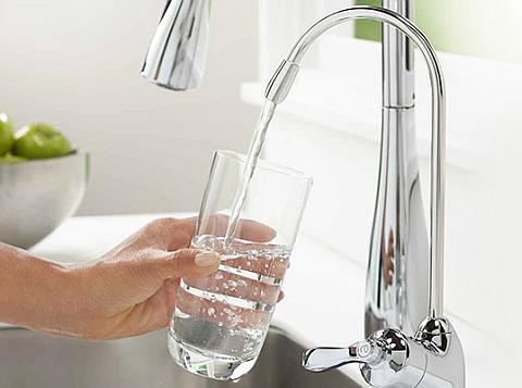 Домашняя станция очистки воды