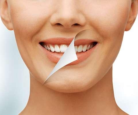 Прибор для отбеливания зубов — Зубная боль