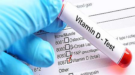 Витамин Д и диабет